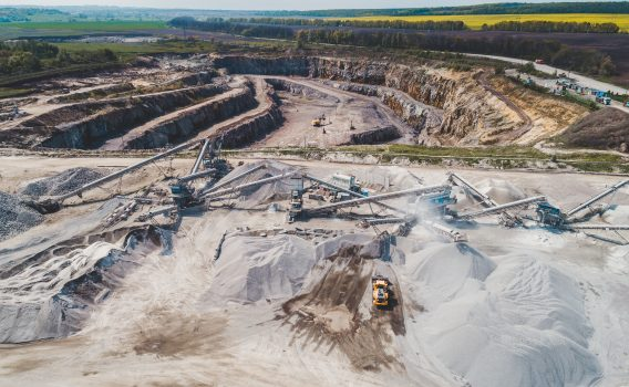How Cemex Implements Digital Transformation for Quarry Operations in France With Alteia, The A.I and Data Management Platform