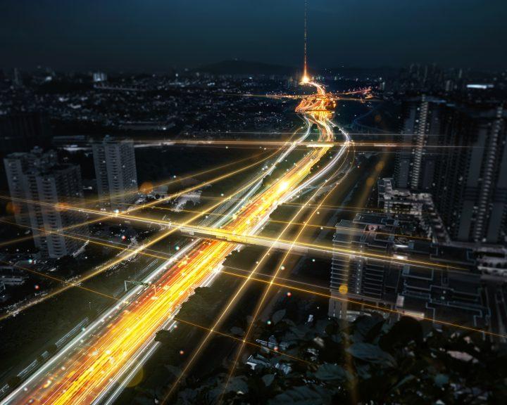 The cornerstone of digital transformation