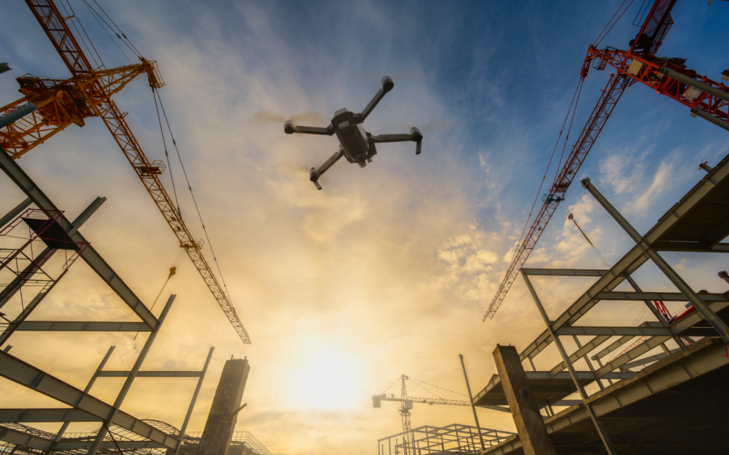 How to produce accurate maps with PPK/RTK drone data and the Alteia platform
